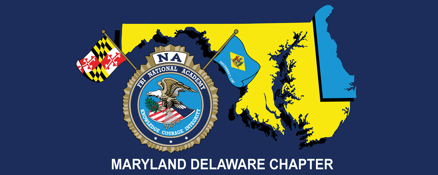 FBI National Academy Maryland Delaware Chapter